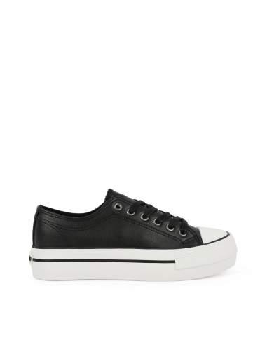 Zapato cordón basquet chika 10