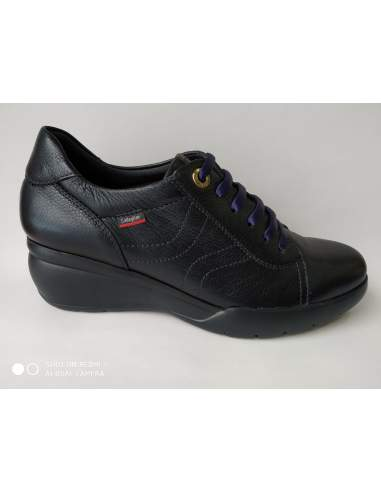 Zapato mujer cordón Callaghan