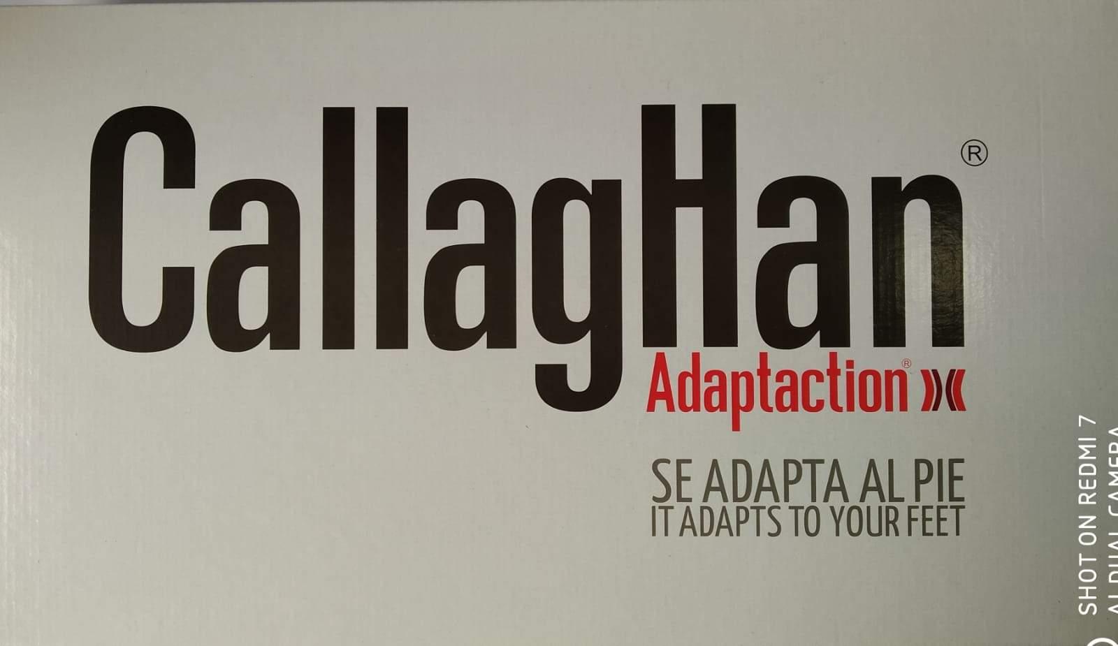 Callaghan adaptaction